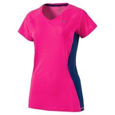 Les mer om Puma Core Run SS Tee, t-skjorte dame. Trygg handel med Prisløfte og 100 Dagers Åpent Kjøp