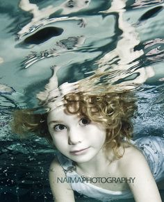 Underwater Photography                              By lindseynaima