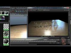 05 VRAY for Maya Rendering Tutorial Series for Beginners - Global Illumination - YouTube
