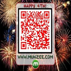 My Social Munzee for July
