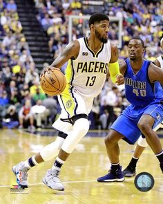 Paul George Indiana Pacers 2016-2017 NBA Action Photo TN136 (Select Size) | Sports Mem, Cards & Fan Shop, Fan Apparel & Souvenirs, Basketball-NBA | eBay!