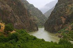 Oramanat in the Province Kurdistan, Iran. Copyright: Mehran Jahangiri