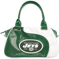New York Jets Purse