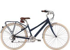 Café 24 Deluxe Women's - Felt Bicycles