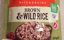 Uncle Ben's Brown and Wild Rice Review http://reviewclue.com.au/uncle-bens-brown-and-wild-rice/