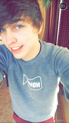colby brock eyes - Google Search