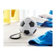 6bf6a1595227ce Enceinte bluetooth en forme de ballon de foot personnalisable - cadeau  d entreprise spécial Coupe