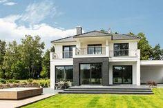 Favorit Haus favorit citylife 200 einfamilienhaus bau braune inh sven
