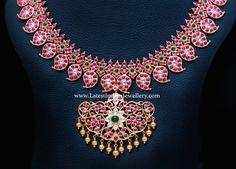 traditional-mango-mala-jewellery.jpg (623×448)