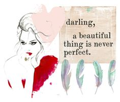 Strong girl by ririhara on Polyvore featuring polyvore, art, quote, independent and strong