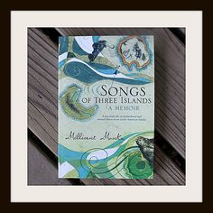 Giveaway – Songs of Three Islands by Millicent Monks – 3 Winners – Ends 11/20/13