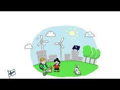 Supersankarihommia ja kestävää kehitystä 2030 - YouTube Family Guy, Youtube, Fictional Characters, Fantasy Characters, Youtubers, Youtube Movies, Griffins