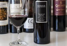 Niner Wine Estates Twisted Spur 2010 is at Costco for $13.99. SRP is $35 for this wine sold only at the Niner Estate Winery. Amazing price and wine!