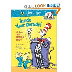 "for human body unit - my kids and I are big fans of ""the Cat in the Hat Knows a lot About That"" series.  Oh, to be independently wealthy so we could purchase the whole set!!"