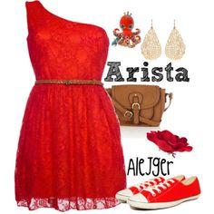 Arista!