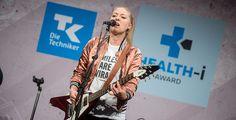 Die Gewinner des Health-i Awards - App, Smartwatch, Aufklärungsvideo – In Berlin wurden feierlich die innovativsten Ideen für das Gesundheitswesen mit dem Health-i Award ausgezeichnet.