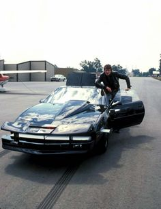 New Knight Rider TV Movie
