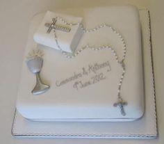 first communion cakes for boys ile ilgili görsel sonucu Boys First Communion Cakes, Boy Communion Cake, First Communion Party, First Communion Dresses, Cake Paris, Communion Decorations, Cake Decorations, Religious Cakes, Confirmation Cakes
