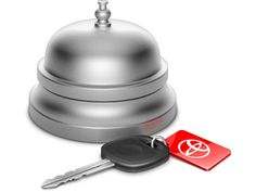 Toyota Icons Case Study – SoftFacade