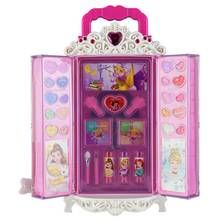 Buy Disney Princess Adventure Make-up Wardrobe at Argos. Thousands of products for same day delivery or fast store collection. Disney Princess Makeup, Disney Makeup, Makeup Gift Sets, Makeup Box, Easter Buckets, Princess Adventure, Fashionable Snow Boots, Argos, Primark