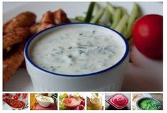Zabudnite na omáčky z obchodu. Pripravte expresne 7 domácich omáčok. Zamilujete si ich ! – Báječne nápady Cheeseburger Chowder, Pesto, Food And Drink, Soup, Vegetarian, Meals, Vegan, Cooking, Recipes