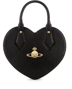 Pin for Later: Treat Yourself to a Designer Handbag With Your Christmas Money Vivienne Westwood Frilly Snake Bag Vivienne Westwood Frilly Snake Bag (£240)