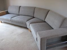 Charmant Corylus Left Hand Arm Sofa Plus 45 Degree Corner Section Plus Wide Seat  Section With Integrated