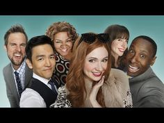 """The trailer for Selfie . 