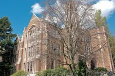 University of Washington in Seattle