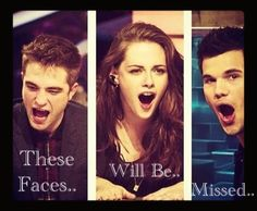 its not like they are dying...but i will still miss them!