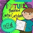 A great introductory activity to a nature based or environmental topic...get silly with this Nature themed Fortune-Teller-Cootie-Catcher!   There a...