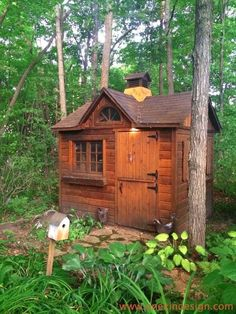 Shed DIY - 40 Simply amazing garden shed ideas Now You Can Build ANY Shed In A Weekend Even If You've Zero Woodworking Experience! Garden Shed Diy, Backyard Sheds, Garden Tools, Garden Paths, Garden Projects, Shed Design, Garden Design, Stepping Stone Pathway, Stone Pathways