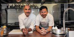 Michelin yıldızlı şeflerle çalışmış şef İsmet Saz'ın imzasını taşıyan TOI Restaurant'ın mutfağından sırlar dinleyip Q Chef Metin Süerkan'ın keyifli sohbetleri eşliğinde yemek yapmanın keyfine varın.