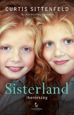 Gabó olvas: Sisterland - Ikerország Best Sellers, Washington, Washington State