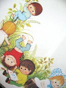Gyo Fujikawa - loved these books when I was little