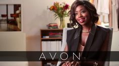 What inspires you? Meet Nneya, a stylist and fashion consultant living & pursuing her dream in New York City. At Avon, we're inspired by Marcela's story and how she makes it beautiful. #AvonRep www.avon.com/beautifulstories
