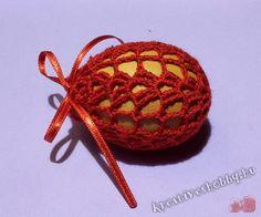 Horgolt tojástakaró minták 5. - Kreatív+Hobby Alkotóműhely Chrochet, Knit Crochet, Easter Eggs, Straw Bag, Crochet Earrings, Knitting, Knitting And Crocheting, Tricot, Amigurumi