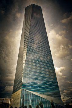 Torre de Cristal (CTBA)