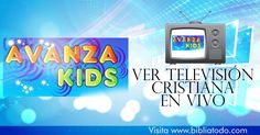 TELEVISION CRISTIANA PARA NIÑOS