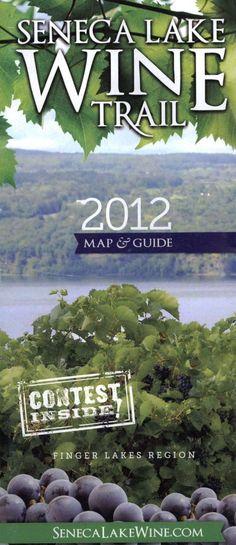 Seneca Lake Wine Trail - Watkins Glen, NY