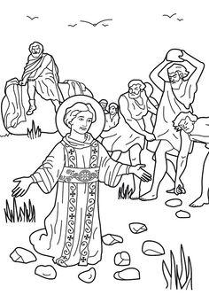 Jesus raising Jairus's daughter from the dead. Bible