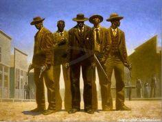 African American Artist, African American History, American Artists, African Art, Game Design, Kadir Nelson, Westerns, Black Cowboys, Black Cowgirl