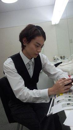 菅田将暉 [ID:47341725] の画像