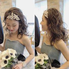 フォロワー16.8千人、フォロー中170人、投稿440件 ― Misa Niinobe l 新延 美紗さん(@misaco_1130)のInstagramの写真と動画をチェックしよう bijou bridalhair hairmakeup ウェディングヘア