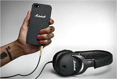 Coque Marshall pour iPhone et Samsung Galaxy - #Gadgets - Visit the website to see all photos http://www.arkko.fr/coque-marshall-pour-iphone-et-samsung-galaxy/