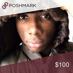 Selling this Brown Mink fur hat on Poshmark! My username is: amadiugonna. #shopmycloset #poshmark #fashion #shopping #style #forsale #Accessories