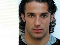 Alessandro Del Piero - Juventus FC Wallpapers