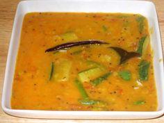 Toor Dal Recipe by Manjula
