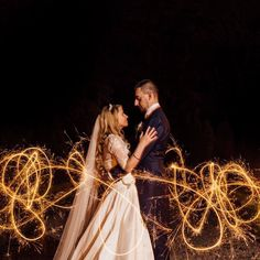 Sparklers - we love #sparklers  Photo Copyright Struth Photography  Taken at The Great Hall at Mains Lancashire