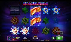 Online Slot Machine Starmania #Starmania #freeslots #jackpot #slotmachine